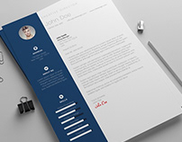 Free Resume Template Download