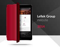 Lellek Group  I  Mobile & Web applications