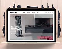 E-mag | web design | Icaono - Jalis agence web