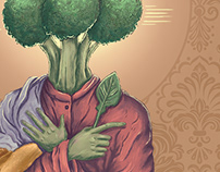 St. Broccoli