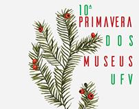 10ª Primavera dos Museus UFV