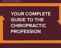 Doctor of Chiropractic Ebook