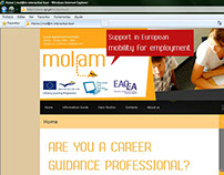molam - support in european mobility for employment