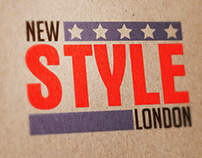 New Style London