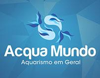 Logo - Acqua Mundo