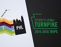 Infographic: Pennsylvania Turnpike