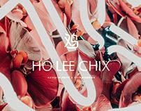 Ho Lee Chix — Brand Identity