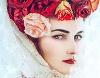 Lorena: La regina dei fiori