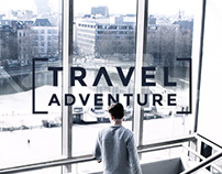 Launch a travel agency | Travel Adventure