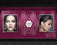 MAC Cosmetics Diwali Look