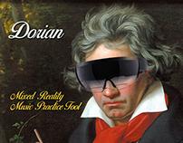 Dorian - Mixed Reality