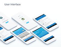 Product Design - Tutbuddy | UI/UX | Material design