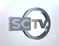 SCTV logo animations