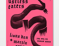Poster for Useless Eaters