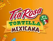 Tía Rosa / FotoRecetas