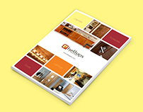 Kellugs Home Concepts Product Catalogue