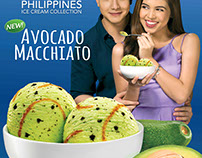 Magnolia BOTP Avocado EDSA & C5 Billboards LAYOUTING