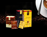 Organo Gold . . . Richer side of life