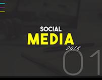 Social Media #1 - 2018.1