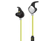 Photive Water-proof earbuds BTE18 Images