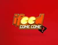 iFood - Come Come