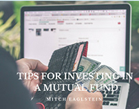 Tips for Investing in a Mutual Fund Mitch Eaglstein