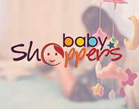 Branding/ Logo for Baby Shoppers company