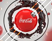 Coke x Adobe x You // 2017