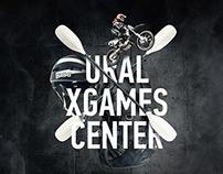 Ural Xgames Center