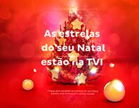 TVI / Postal de Natal Digital