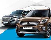 Hyundai Jamaica - Reasons to Drive Ad Campaign