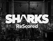 Volkswagen x Discovery - Sharks Rescored