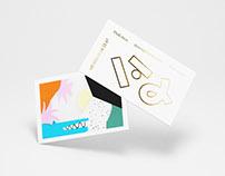 Flo&Jaco - Self branding