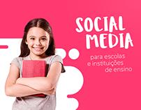 Social Media | Istrata Design e Marketing