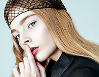 LiLLA - Visage Model Management