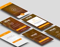 UI App proposal