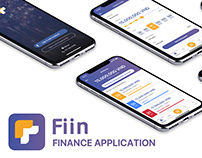 Fiin Finance Mobile App
