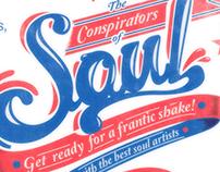 Conspirators of Soul