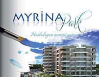 Catalog • Myrina Park