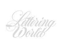 Lettering World