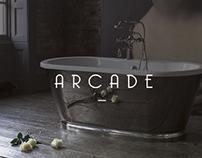 Arc Bath