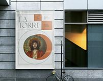 La Torre, posters