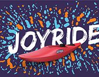 Joyride Kayak