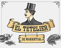 Tetelier de Manantial