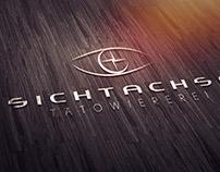 Logodesign: Sichtachse