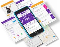 Spark NZ Mobile App