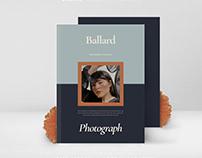 BALLARD Photography Portfolio