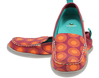 Journey, Women's Loafer for Chooze