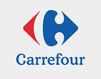 CARREFOUR ART DIRECTION