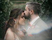 WEDDING DOCUMENTARY // LUCAS & VALERIE